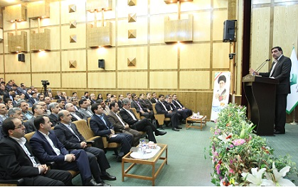 President of SAC Unveiled the Second Strategic Plan and Bina Project